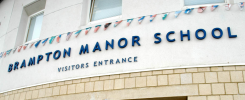 Brampton Manor School