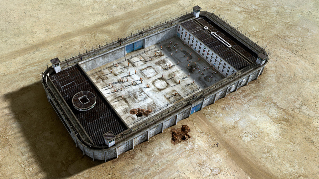 technology prison iphone