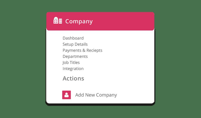 company-management