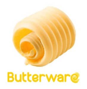 Butterware