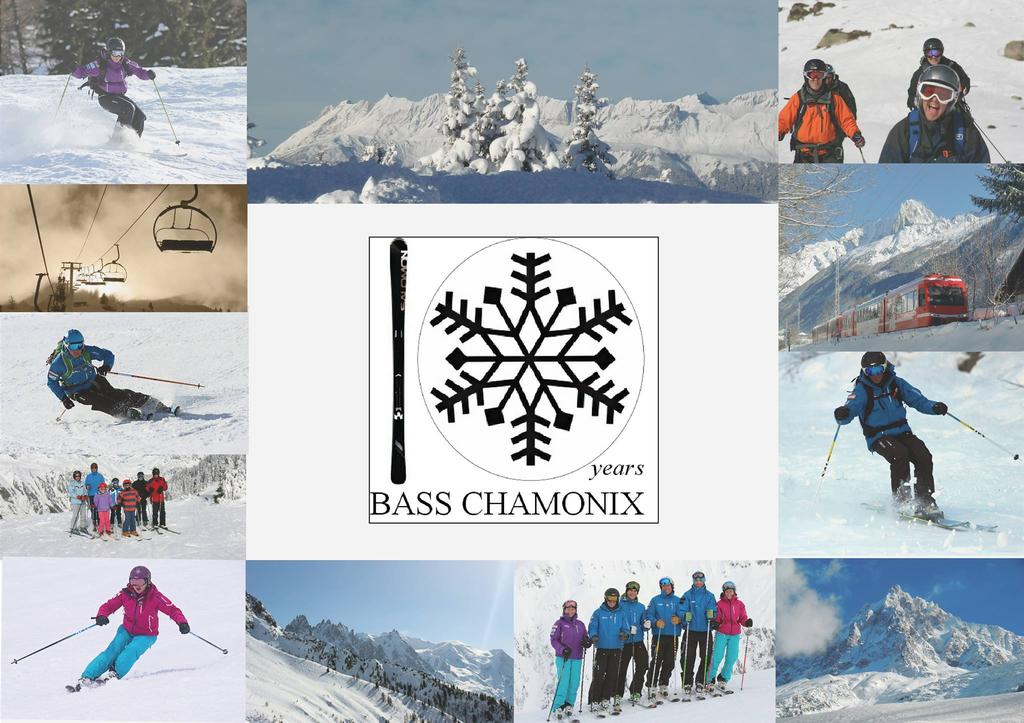 BASS Chamonix