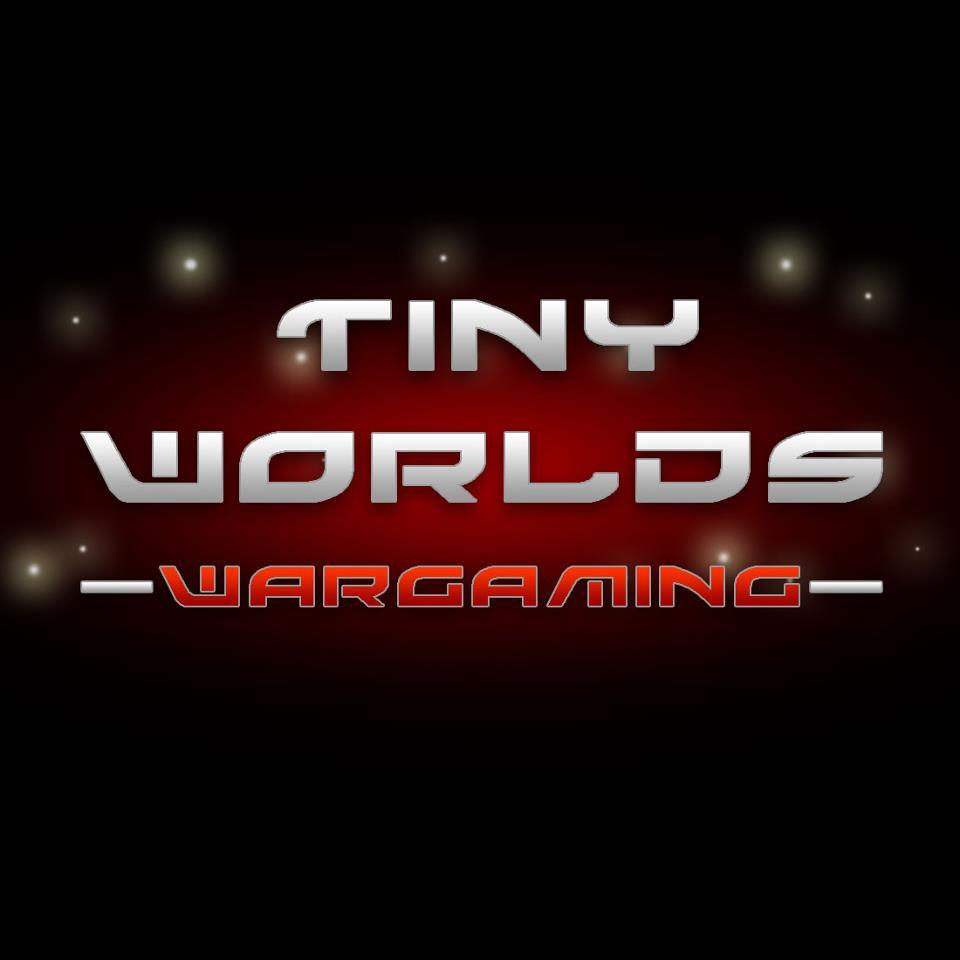 TinyWorlds