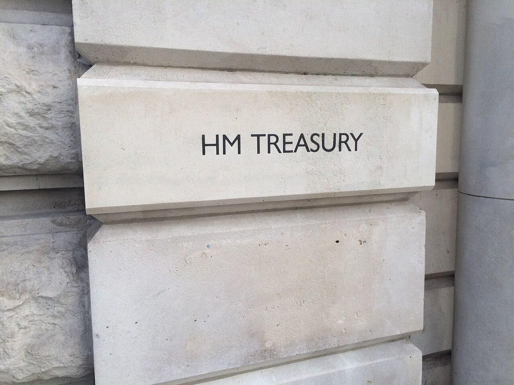 HM Treasury Autumn Announcement