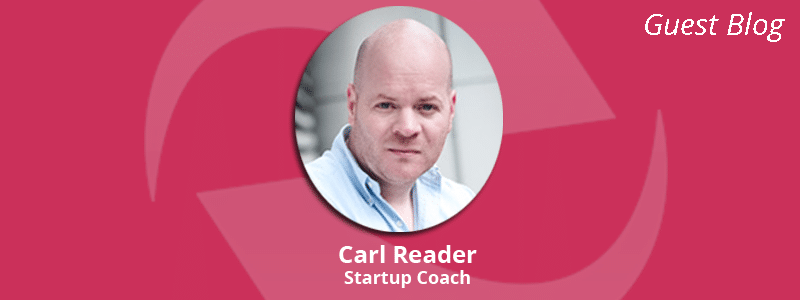 Carl Reader