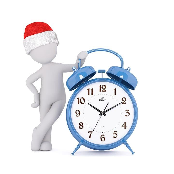 KashFlow Christmas Countdown