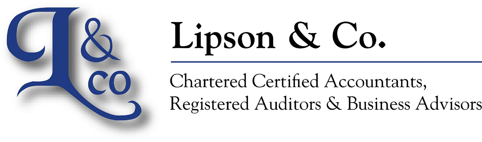 Lipson & Co. Chartered Certified Accountants