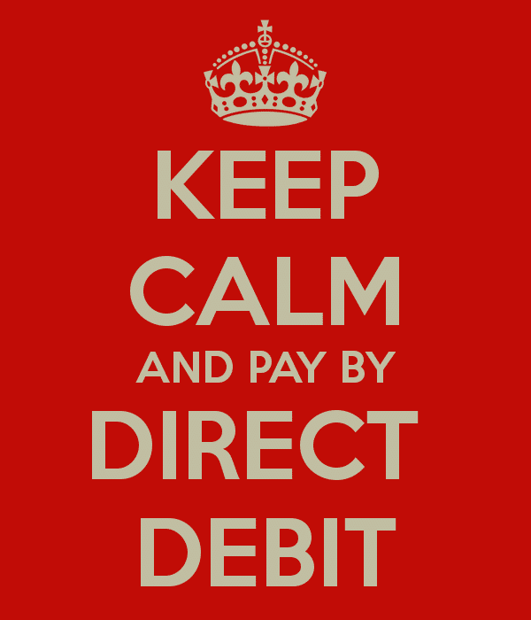 how to set up direct debit payments in 3 easy steps. Black Bedroom Furniture Sets. Home Design Ideas