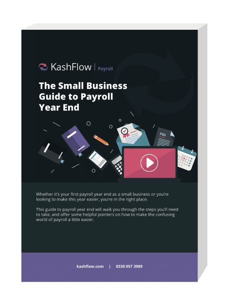 Small Business Guide to Payroll Year End