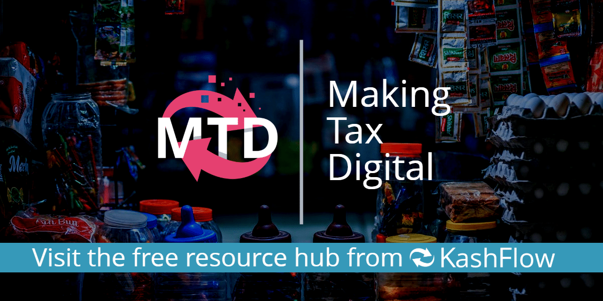 Making Tax Digital hub