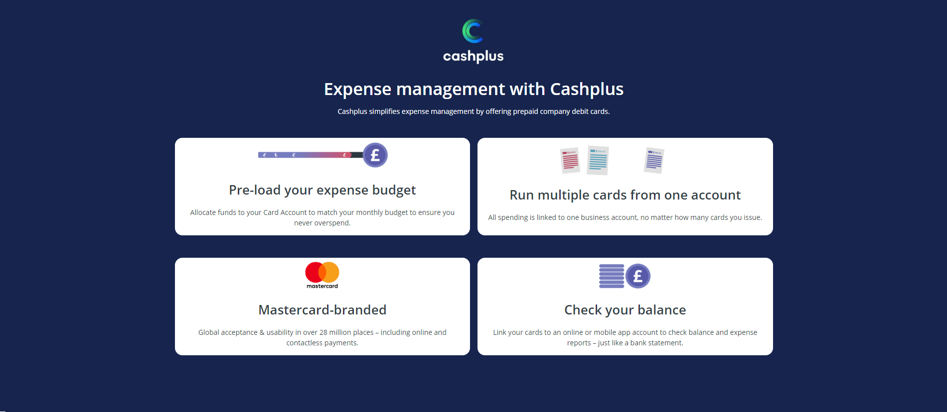 What is Expense Management? - KashFlow