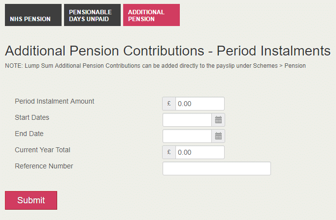 Pay date calculator 2020 nhs maternity leave