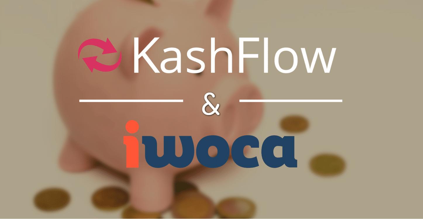 What is the cash flow gap?