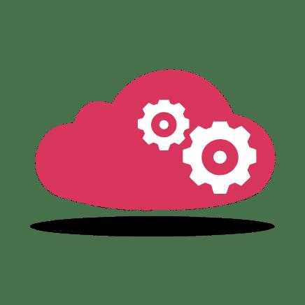 Cloud software.