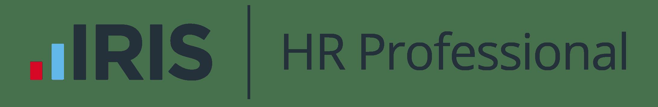 IRIS HR Professional logo